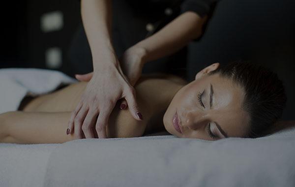 Centro de masajes en Valladolid