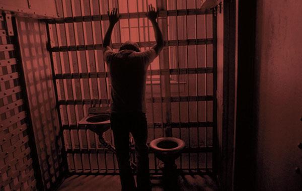 Reiki Valladolid para visitar a presos en carceles, resultados contrastados