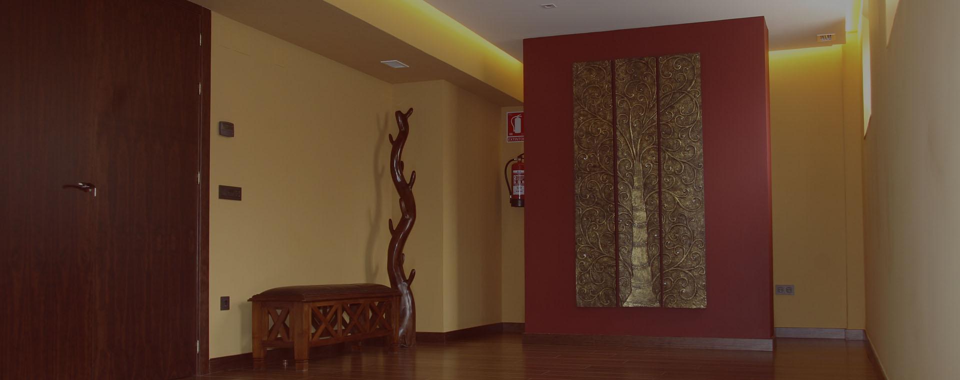 alquiler de salas en Valladolid