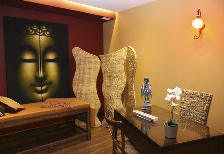 Alquiler de sala multiusos en valladolid liashi centro de masajes y bienestar integral - Alquiler de habitacion en valladolid ...