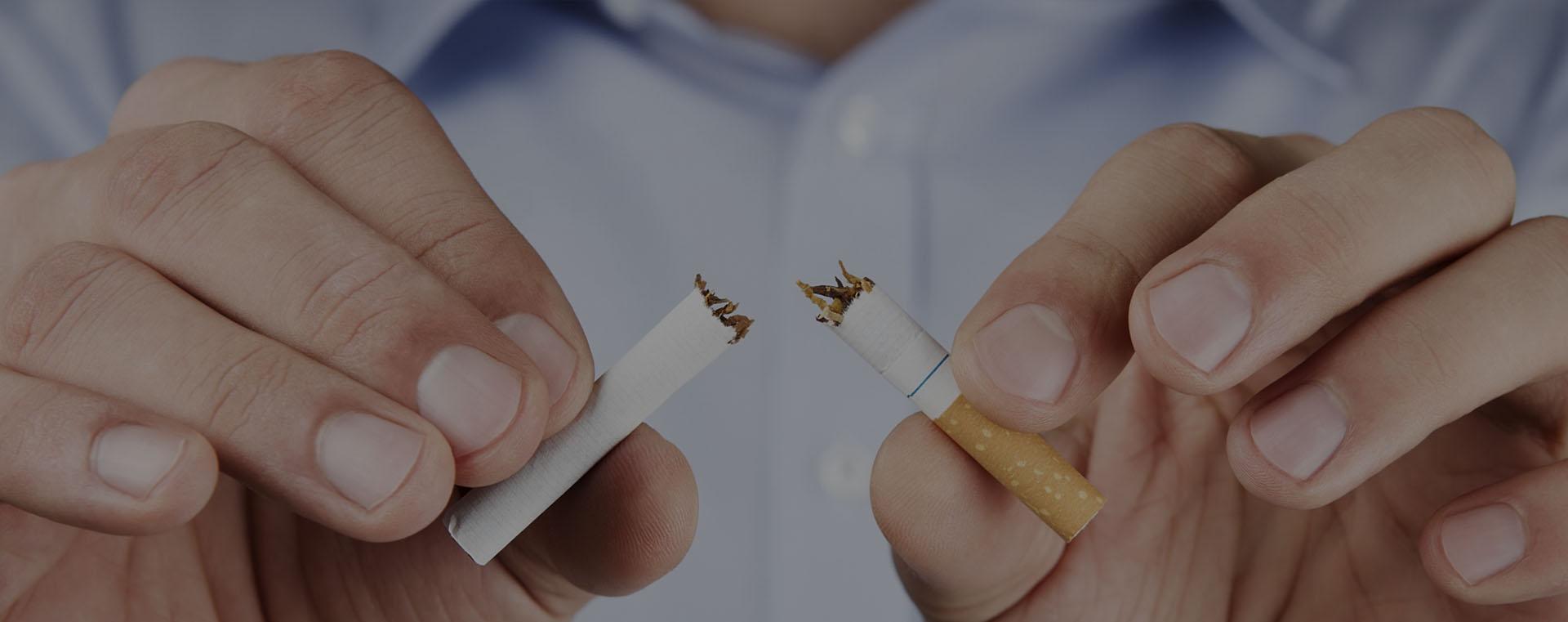 tecnicas para dejar de fumar en valladolid