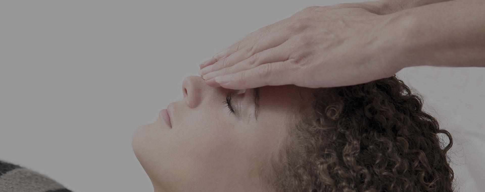 Reiki, Mindfulness, Reflexología Podal, Numerología