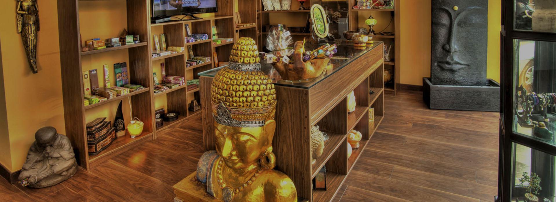 tienda liashi, articulos exoticos