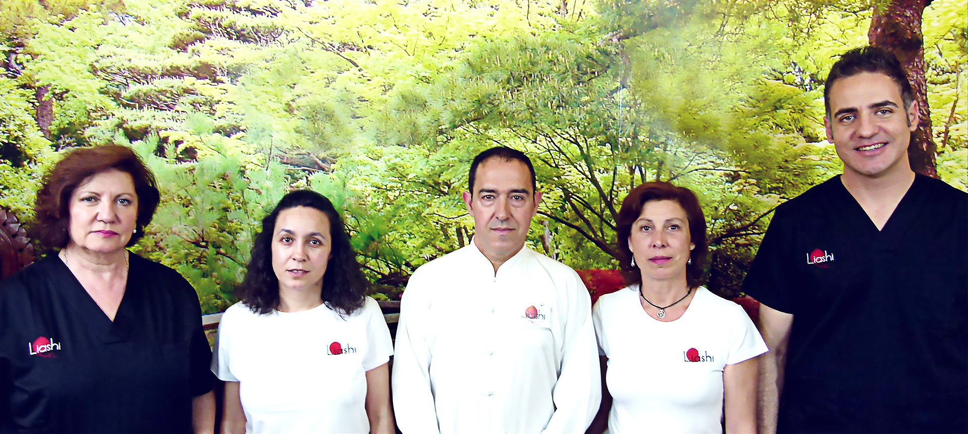 quienes somos liashi valladolid centro de masaje osteopatía reiki tai chi taichi yoga