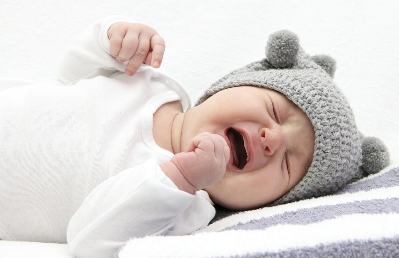 especialista gases bebe valladolid